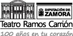 Teatro Ramos Carrión Zamora
