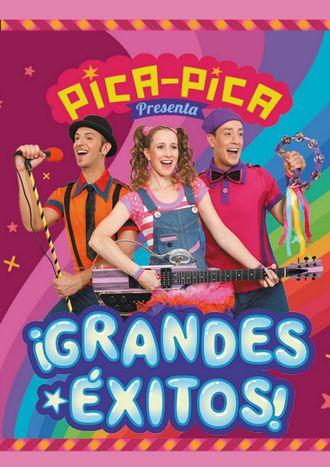 Pica Pica Grandes éxitos