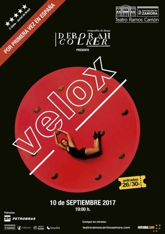Velox – Deborah Colker