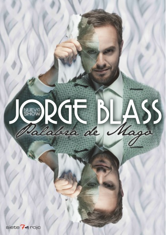 Jorge Blass - Palabra de mago