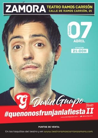 #quenonosfrunjanlafiesta