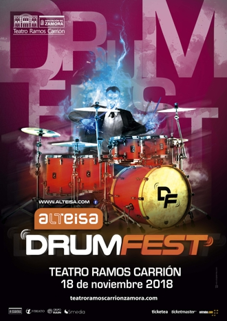 Alteisa Drumfest