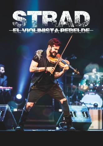 Strad, el pequeño violinista rebelde