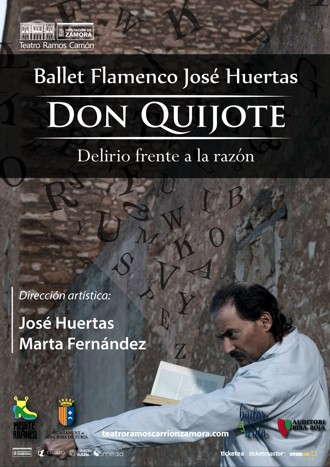 Don Quijote - Ballet Flamenco