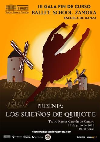 Los sueños de Quijote