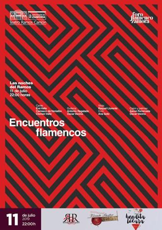 Encuentros Flamencos