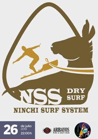Ninchi Surf System