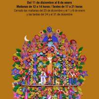 Cartel Expo Belenes del mundo (1)