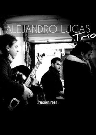 Alejandro Lucas Trío