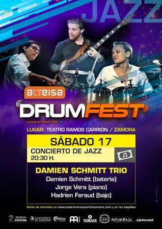 Alteisa DrumFest 17 octubre 2020