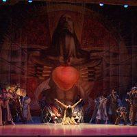 Ballet Imperial Ruso - Romeo y Julieta