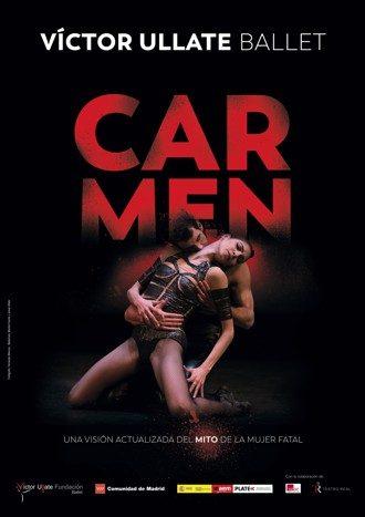 Carmen - Víctor Ullate Ballet