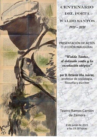 centenario-waldo-santos