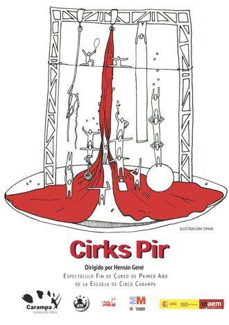 Cirsk Pir – Circo