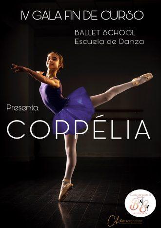 Coppelia - Ballet School