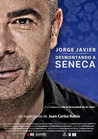 Jorge Javier - Desmontando a Séneca