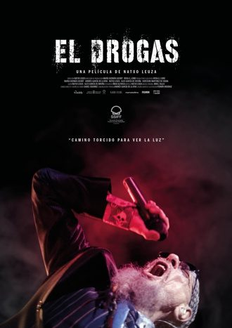 Documental El Drogas