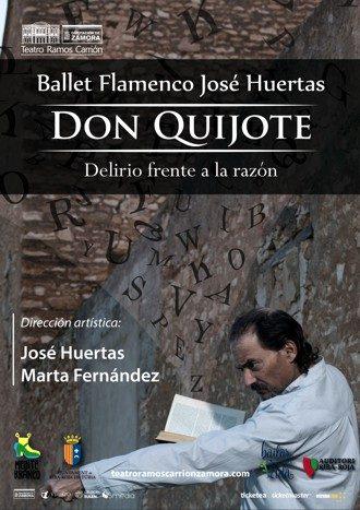 Don Quijote - Ballet Flamenco