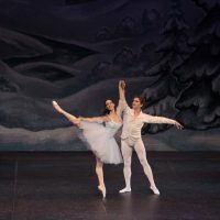 El Cascanueces – Ballet de San Petersburgo