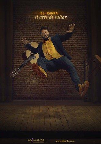 El Kanka, el arte de saltar