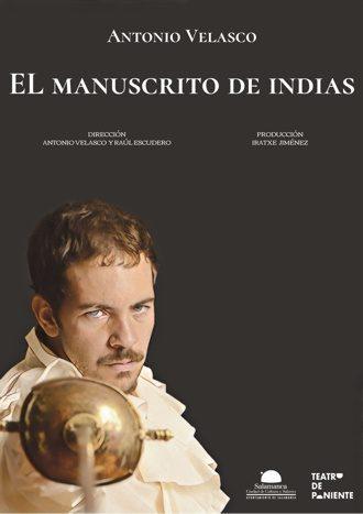 El manuscrito de Indias
