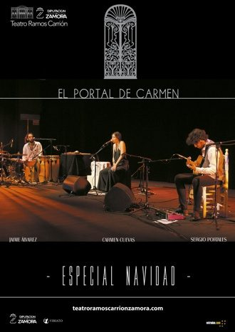 El Portal de Carmen (Especial de Navidad)