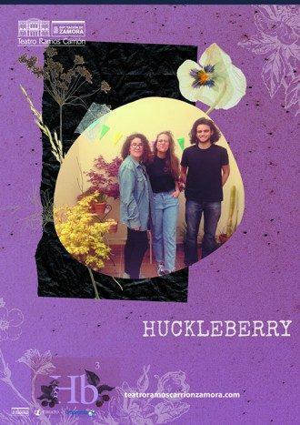 Huckleberry - Las Noches del Ramos 2020