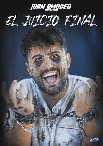 Juan Amodeo – El juicio final
