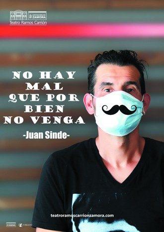 Juan Sinde - No hay mal que por bien no venga