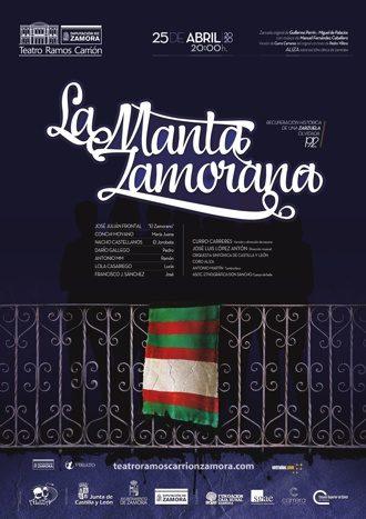 La Manta Zamorana