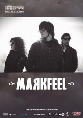 Markfeel – Las Noches del Ramos 2020