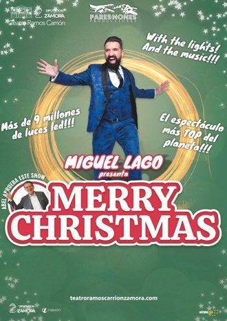 Merry Christmas - Miguel Lago