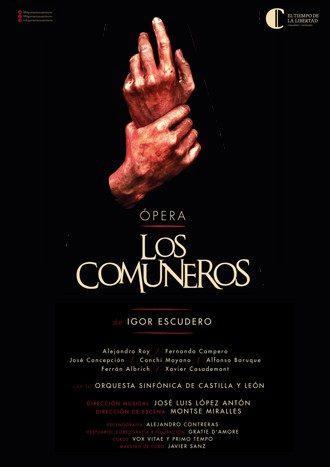 Ópera Los Comuneros