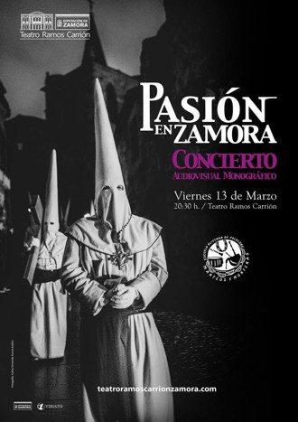 Pasión en Zamora