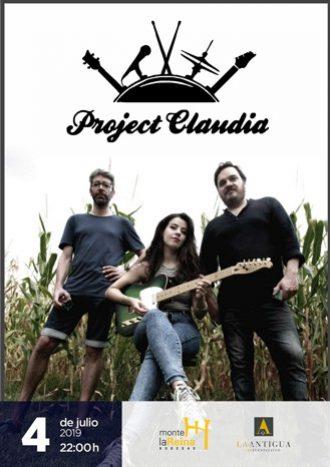Project Claudia