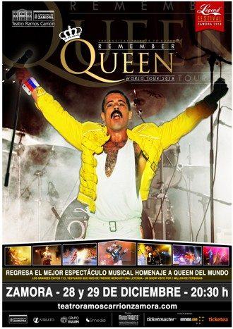 Remember Queen - Tributo a Queen