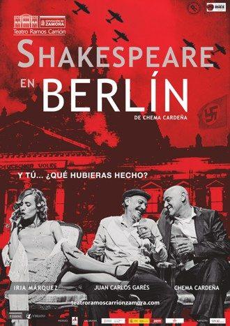 Shakespeare en Berlín