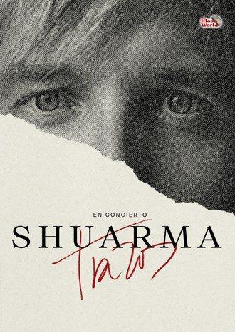 Shuarma en concierto - Trazos