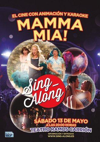 Mamma Mía! – Sing Along