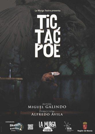 Tic, Tac... Poe