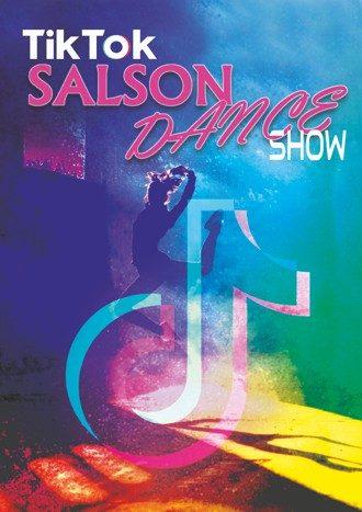 TikTok Salsón Dance Show