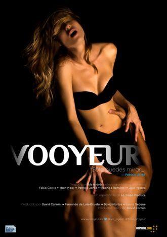 Vooyeur